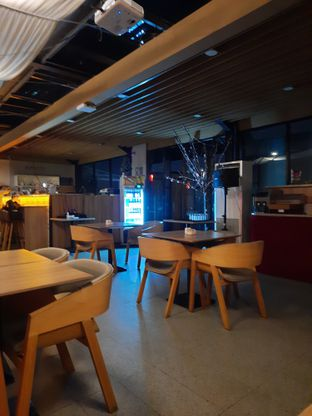 Foto 4 - Interior di Yakitori Sake Bar Kuretake - Hotel Kuretakeso oleh @bondtastebuds