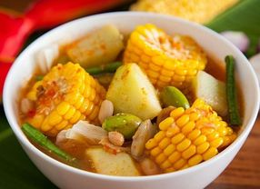 Sayur Asem Betawi vs Sayur Asem Sunda, Bisakah Kamu Membedakan Keduanya?