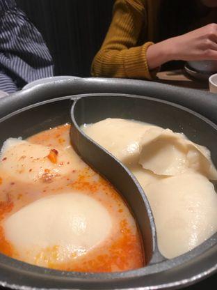 Foto 5 - Makanan di Bijin Nabe oleh WhatToEat