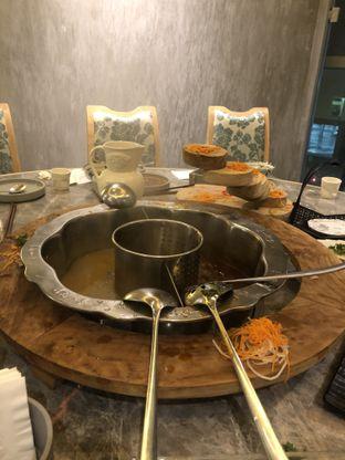 Foto - Makanan di Chongqing Liuyishou Hotpot oleh Eveline