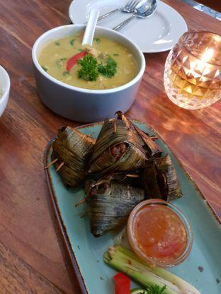 Foto 1 - Makanan di Ying Thai oleh Nicole Rivkah