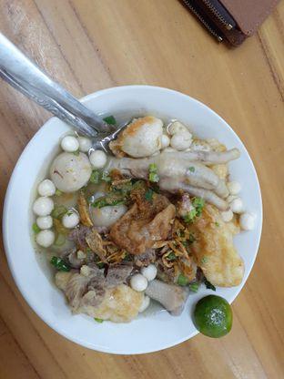 Foto 2 - Makanan di Baso Aci Juara oleh Lisa Irianti