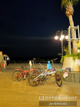 Foto review Miehaochi oleh JC Wen 5