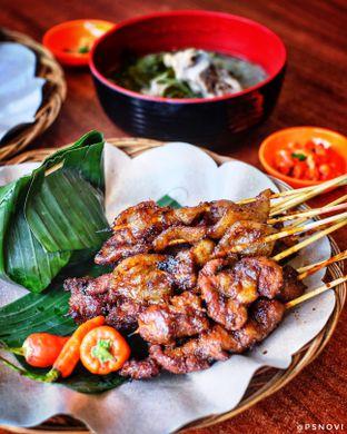 Foto 2 - Makanan di Warung Porki oleh Novi Ps