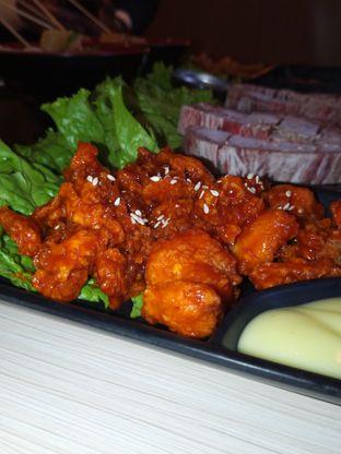 Foto 7 - Makanan di Fat Oppa oleh Chris Chan