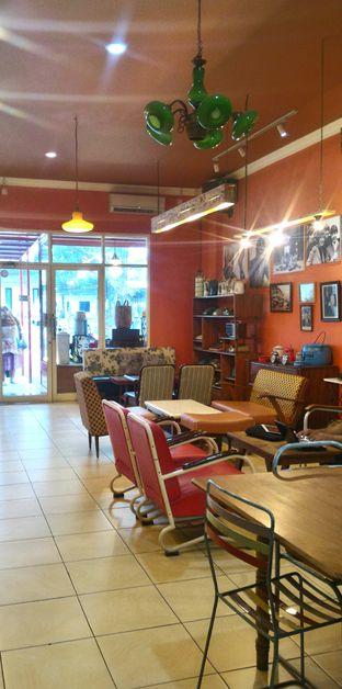 Foto 6 - Interior di kopikenalan by Imah Nini oleh Ika Nurhayati