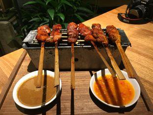 Foto 1 - Makanan di Kayu - Kayu Restaurant oleh Yohanacandra (@kulinerkapandiet)