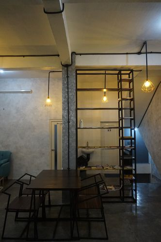 Foto Interior di Nationalism Coffee Brewers