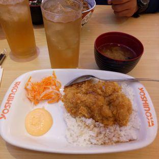 Foto - Makanan di Yoshinoya oleh Afifah Romadhiani