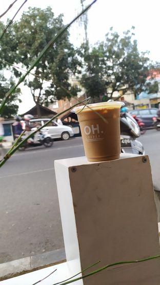 Foto - Makanan di OH Coffee oleh Tristo