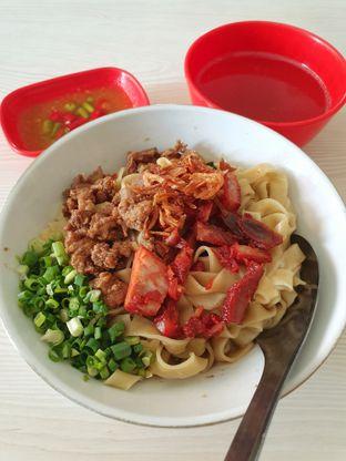 Foto 1 - Makanan di Bakmi Medan Kebon Jahe oleh Louis Edward