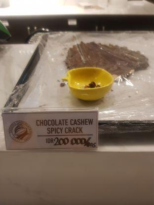 Foto 7 - Makanan di Danora Chocolate Factory oleh denise elysia