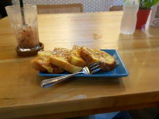 Foto 2 - Makanan di Monty's Kitchen & Coffee oleh Ida Musdafia