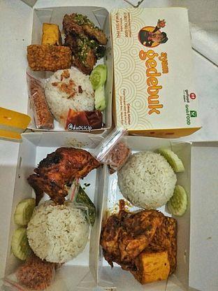 Foto review Ayam Gedebuk oleh duocicip  9