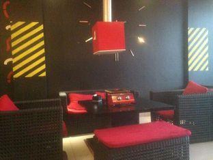 Foto 3 - Interior(VIP Rooms) di Sate Taichan Goreng oleh Pria Lemak Jenuh