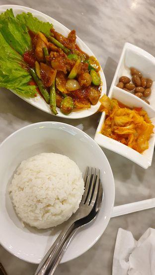 Foto 2 - Makanan di Tea Garden oleh Yunnita Lie