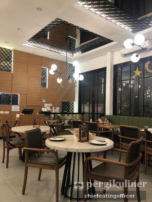 Foto 4 - Interior di Aromanis oleh feedthecat