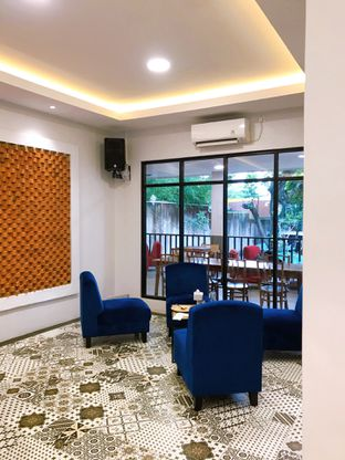 Foto 21 - Interior di de'CLAN Resto & Cafe oleh yudistira ishak abrar