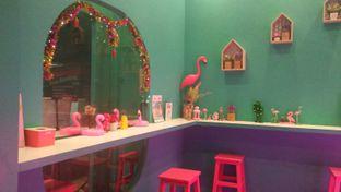 Foto 2 - Interior di Kopi Tuya oleh Review Dika & Opik (@go2dika)