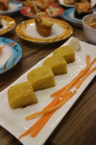 Foto 6 - Makanan di Sushi Mentai oleh Tepok perut