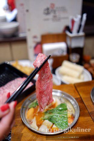 Foto review On-Yasai Shabu Shabu oleh Oppa Kuliner (@oppakuliner) 7