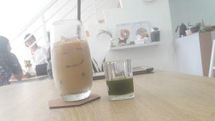 Foto 3 - Makanan(Pandan Suji) di Those Between Tea & Coffee oleh Aditya Pratama