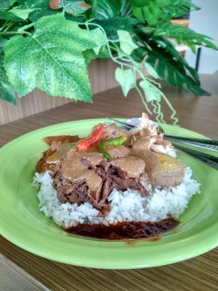 Foto - Makanan di Gudeg Bu Ratna oleh Kuliner Addict Bandung