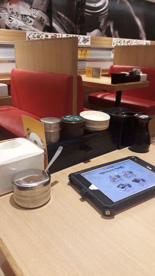 Foto review Genki Sushi oleh Sandya Anggraswari 7