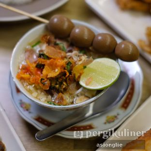 Foto 2 - Makanan di Soto Kudus Senayan oleh Asiong Lie @makanajadah
