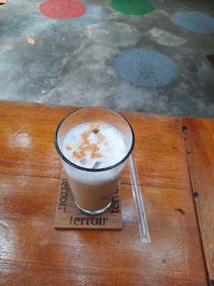 Foto 1 - Makanan di Terroir Coffee & Eat oleh Geraldi Edward