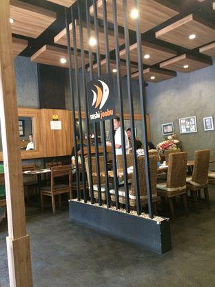 Foto 9 - Interior di Sushi Joobu oleh Aghni Ulma Saudi