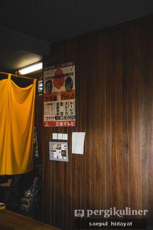Foto review Quack Burgeria oleh Saepul Hidayat 9
