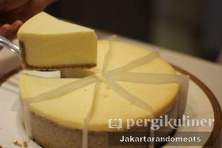 Foto review The Cheesecake Factory oleh Jakartarandomeats 7