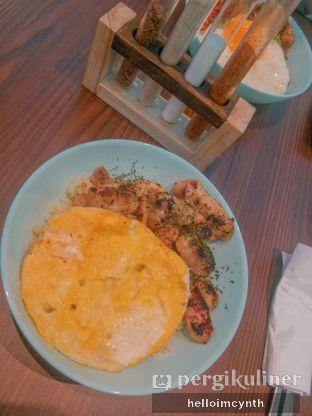 Foto 2 - Makanan di Lab Cafe oleh cynthia lim