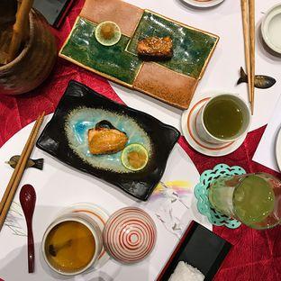 Foto 2 - Makanan di Iseya Robatayaki oleh Della Ayu