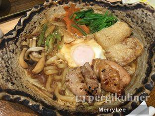 Foto 4 - Makanan(Miso Nikomi Udon) di Ootoya oleh Merry Lee