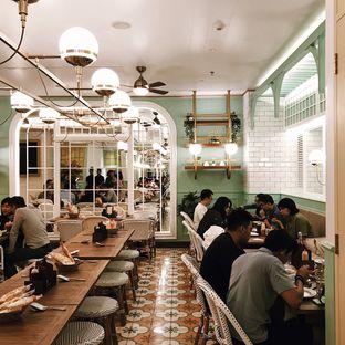 Foto 14 - Interior di Kafe Betawi First oleh Della Ayu