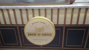 Foto 1 - Interior di House of Crepes oleh Review Dika & Opik (@go2dika)