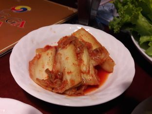 Foto 8 - Makanan di Jongga Korea oleh Anderson H.