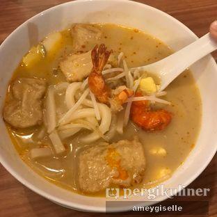 Foto 3 - Makanan di Dragon Cafe oleh Hungry Mommy