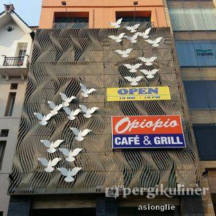 Foto 22 - Eksterior di Opiopio Cafe oleh Asiong Lie @makanajadah