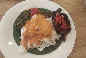 Foto Nasi Kapau Uni Nailah