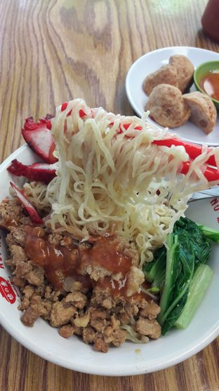 Foto 2 - Makanan di Sir Babi Ol Pok! oleh Andri