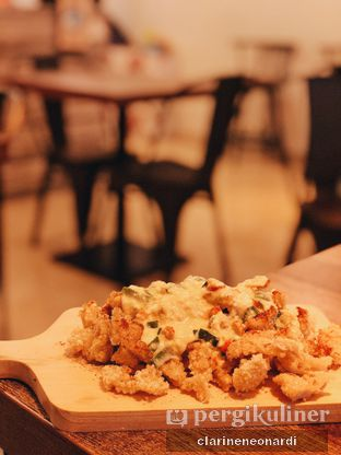Foto - Makanan di Maximus Nongkrong Space oleh Clarine  Neonardi | @clayfoodjourney