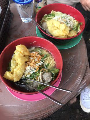 Foto - Makanan di Cwie Mie 87 oleh aesce