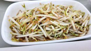 Foto 7 - Makanan(Sauted beansprout) di Depot 3.6.9 Shanghai Dumpling & Noodle oleh Komentator Isenk