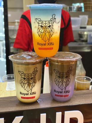 Foto 2 - Makanan di Royal Xifu oleh Riani Rin