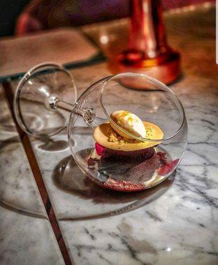 Foto review Lume Restaurant & Lounge oleh heiyika  3