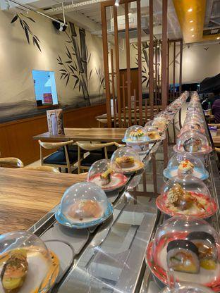 Foto 1 - Makanan di Sushi Mentai oleh Jeljel