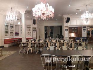 Foto 6 - Interior di Harlequin Bistro oleh Ladyonaf @placetogoandeat